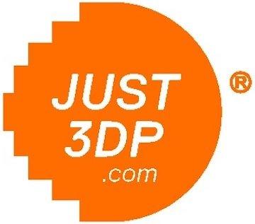 3D-Drucker, 3D-Scanner, 3D Filamente kaufen bei just3DP