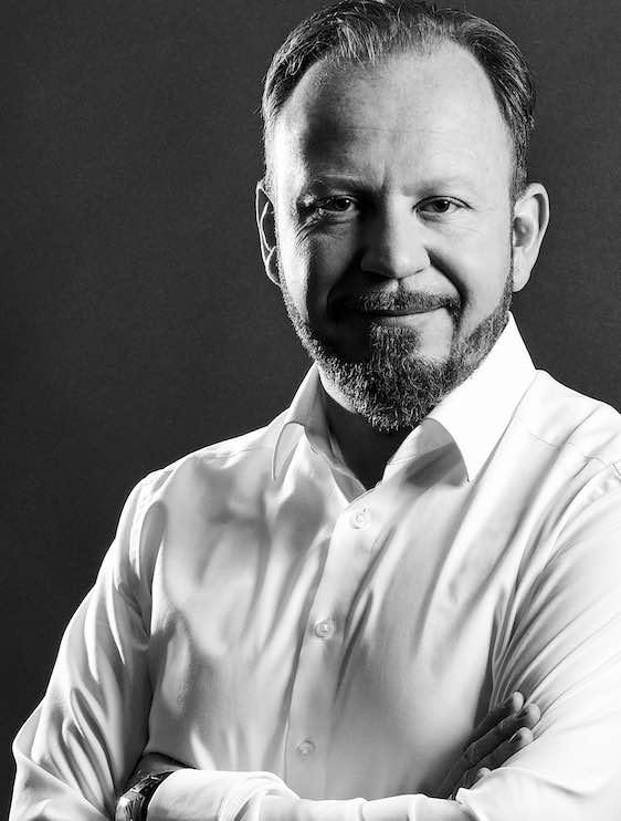 Akademie Ansprechpartner Martin Helleckes