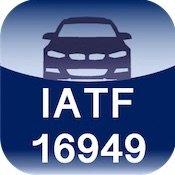 Qualitätsmanagementsystem IATF 16949