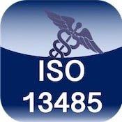 Qualitätsmanagementsystem ISO 13485