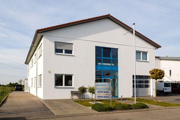 QM-Schulung Standort Ludwigsburg Möglingen