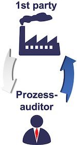 Prozessaudit VDA 6.3 internes Audit