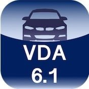Systemaudit VDA 6.1 Qualitätsmanagement Automotive
