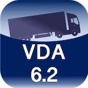 Systemaudit VDA 6.2 Qualitätsmanagement Dienstleistung