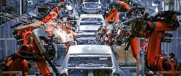 VDA 6.4 Produktionsanlagen Zertifizierung QM-System