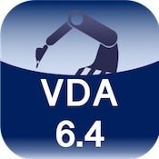 Systemaudit VDA 6.4 Qualitätsmanagement Produktionsmittel