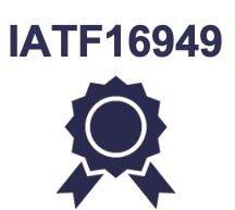 IATF 16949 Beratung Zertifizierung