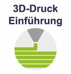 3D Druck Schulung Grundlagen