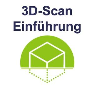 3D-Scan Schulung Grundlagen