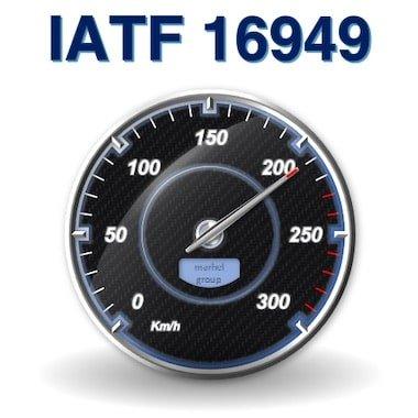 IATF 16949 Beratung