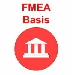 FMEA Basis Training