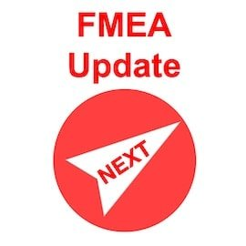 FMEA Update Training