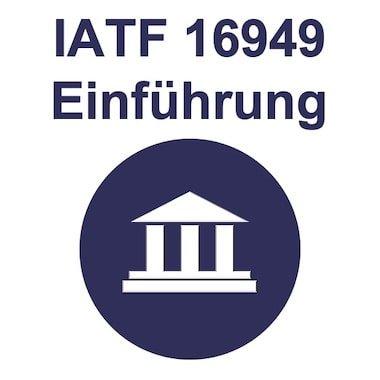 Management Training IATF 16949 Einführung