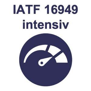 Auditoren Training IATF 16949 intensiv