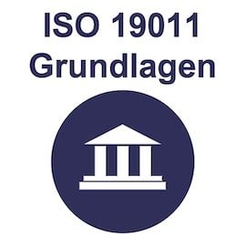ISO 19011 Auditor Training