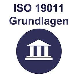 ISO 19011 Auditor Training