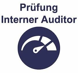 Prüfung interner Auditor ISO 9001