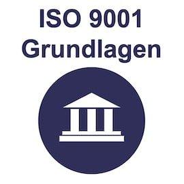 ISO 9001 Training Grundlagen