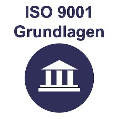 Management Training ISO 9001 Grundlagen