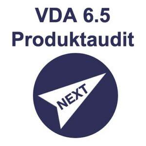 Auditoren Training VDA 6.5 Produktaudit