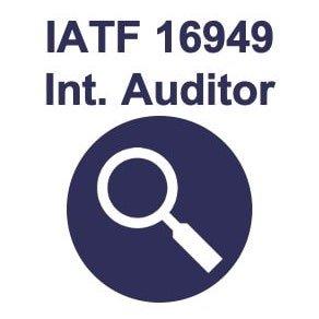 IATF 16949 interner Auditor