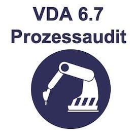 Prozessaudit VDA 6.7