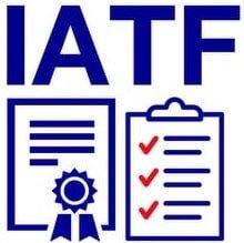 Zertifizierungsregeln IATF